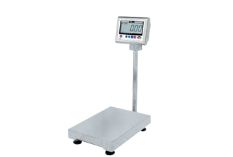 Built-in wireless communication function Digital scale series