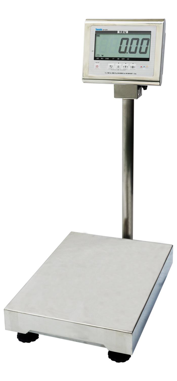 防水型デジタル台はかり DP-6701シリーズ
